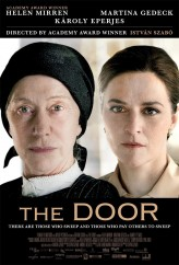 Kapı (2012) afişi