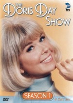 The Doris Day Show Sezon 1 (1968) afişi