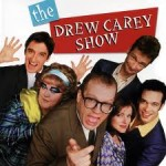 The Drew Carey Show Sezon 2 (1996) afişi