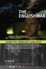 The Englishman (2007) afişi