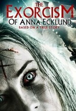 The Exorcism of Anna Ecklund (2016) afişi