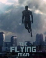The Flying Man (2013) afişi