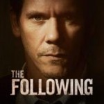 The Following Sezon 3 (2015) afişi