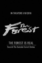 The Forest (2016) afişi