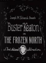 The Frozen North (1922) afişi