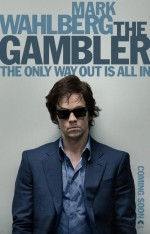 The Gambler (2014) afişi