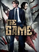 The Game (2014) afişi