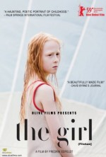 The Girl (2009) afişi