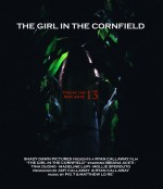 The Girl in the Cornfield (2016) afişi