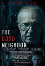 The Good Neighbor (2016) afişi