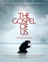 The Gospel of Us  afişi