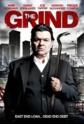 The Grind (I) (2012) afişi