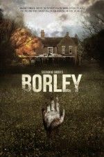 The Haunting of Borley Rectory (2016) afişi