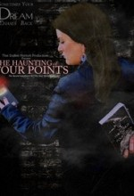 The Haunting of Four Points (2017) afişi