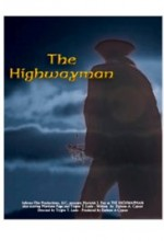 The Highwayman (2017) afişi