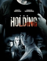 The Holding (2011) afişi