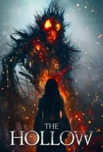 The Hollow (2015) afişi