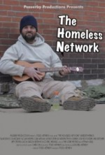 The Homeless Network (2013) afişi