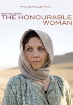 The Honourable Woman (2014) afişi
