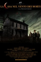 The House in the Wind of the Dead (2012) afişi