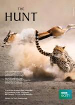 The Hunt (2015) afişi