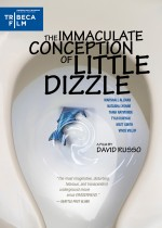 The Immaculate Conception of Little Dizzle (2009) afişi