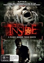 The Inside (2010) afişi
