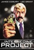 The Internecine Project  afişi