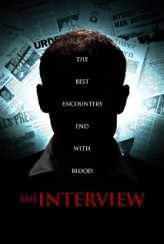 The Interview (II) (2013) afişi