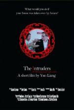The Intruders (2012) afişi