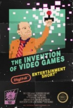 The Invention of Video Games (2012) afişi