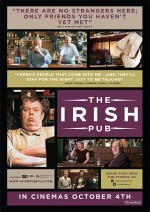 The Irish Pub (2013) afişi
