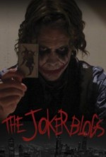 The Joker Blogs (2008) afişi