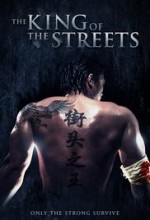 The King of the Streets (2012) afişi
