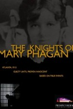 The Knights of Mary Phagan (2014) afişi