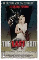The Last Exit (2014) afişi