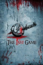 The Last Game (2016) afişi