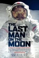 The Last Man on the Moon (2014) afişi