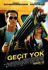 Geçit Yok (The Last Stand)