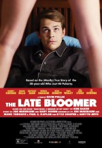 The Late Bloomer (2016) afişi