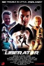 The Liberator (2015) afişi