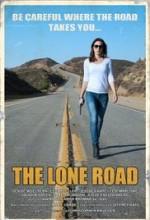 The Lone Road (2016) afişi