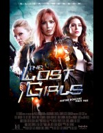 The Lost Girls (2013) afişi