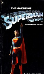 The Making of Superman: The Movie