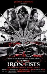 Demir Yumruklu Adam T�rk�e Dublaj �zle, The Man With The Iron Fists Online Film �zle, Aksiyon Filmi �zle