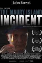 The Maury Island Incident (2014) afişi