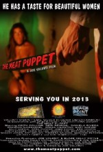The Meat Puppet (2012) afişi