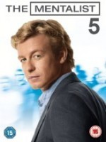 The Mentalist Sezon 5