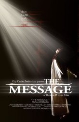 The Message (2012) afişi