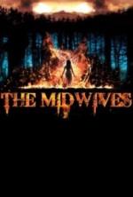 The Midwives (2015) afişi
